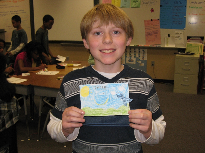 Jeans for Genes Day - Bartlett Elementary