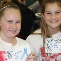 Vanderburg Elementary - Jeans for Genes 2013