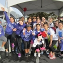 Make-A-Wish 5K 2013 - Little Miss Hannah Foundation team!