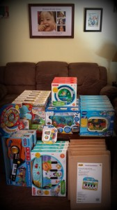 UPDATE: Crib Toy Request for Local Las Vegas PICU/NICU units