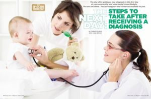 Article: Steps to Take After Receiving a Rare Diagnosis