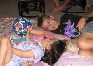 Understanding Sibling Loss