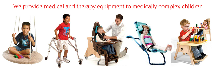 Medical-Therapy Equipment Grant Program