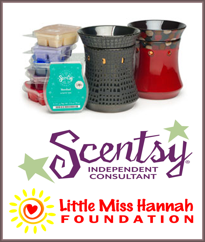Scentsy Fundraiser