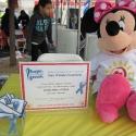 Make-A-Wish 5K 2013 - Little Miss Hannah Foundation team!Make-A-Wish 5K 2013 - Little Miss Hannah Foundation team!