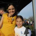 Make-A-Wish 5K 2013 - Little Miss Hannah Foundation team!