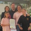 Little Miss Hannah Day Proclamation
