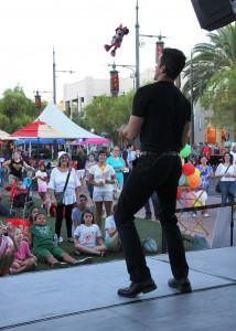 Jeff Civillico Las Vegas
