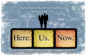 Here.Us.Now. Rare Disease Documentary