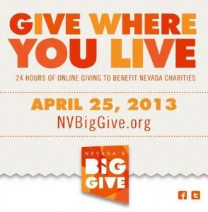 Little Miss Hannah Foundation - Nevada Big Give